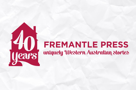 Fremantle Press 40 Year Anniversary